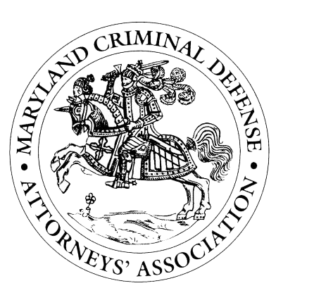 Maryland Criminal Defense Attorneys Association logo